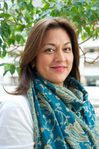 Angela Aldave