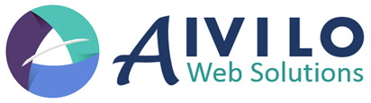 Aivilo Web Solutions, LLC Logo