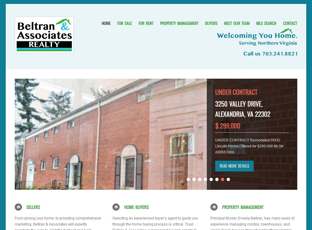 Beltran & Associates Realty