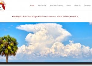 EMRA ESMACFL homepage