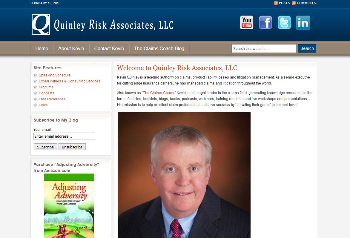 Quinley Risk Associates, LLC