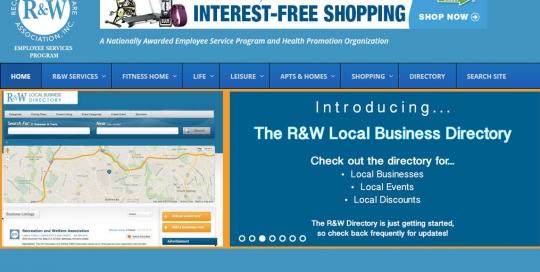 Recreation and Welfare Association
